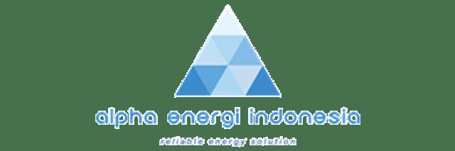 PT. ALPHA ENERGI INDONESIA