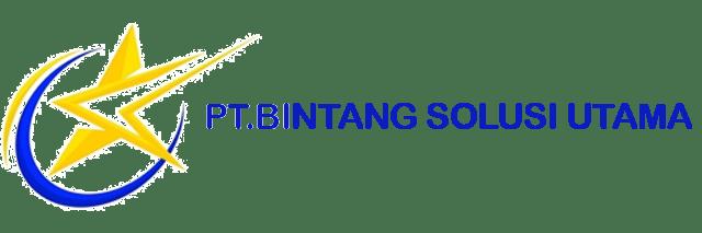 PT. BINTANG SOLUSI UTAMA