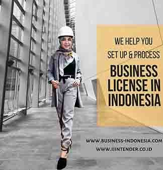 Business Indonesia